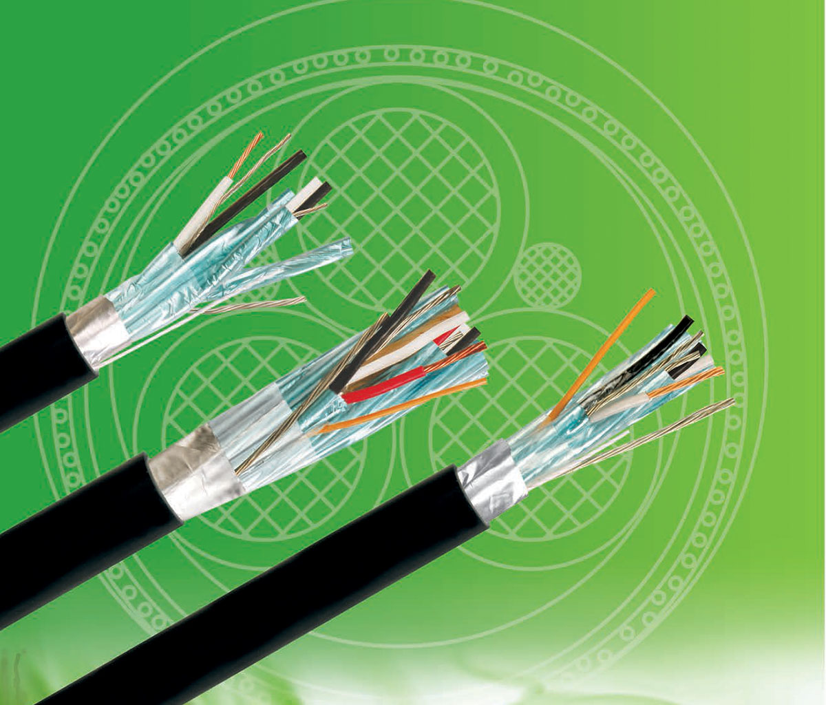 Power And Control Cables : Texpetrol oil gas industry
